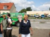 Claudia Roth in Greifswald