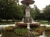 Der Universitätsbrunnen von Lund