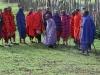 Massai Jumping Dance
