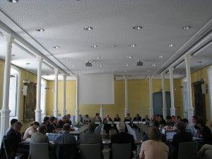 Greifswalder Senat