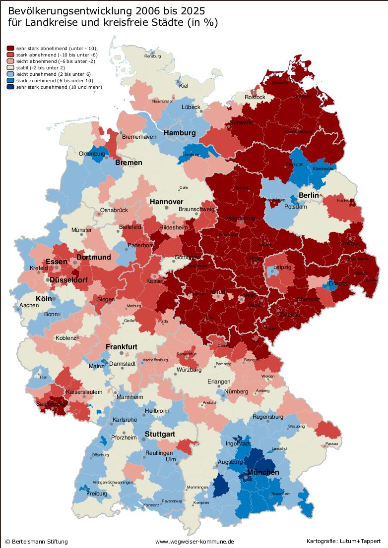 Einwohnerzahl Köln Aktuell
