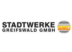 Stadtwerke Greifswald Logo