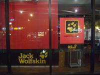 wolfskin-laden