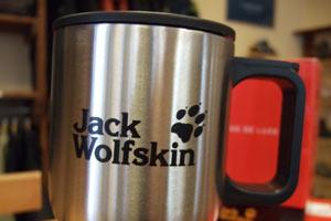 wolfskin-tasse