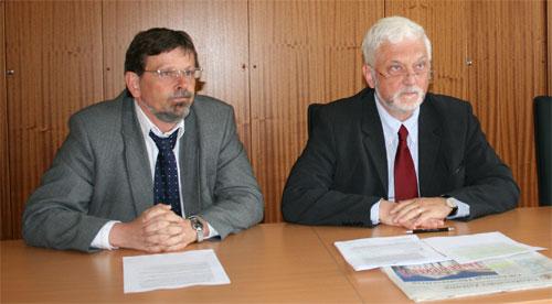Greifswald bekommt neuen stellvertretenden Oberbürgermeister
