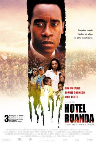 Filmpakat Hotel Ruanda