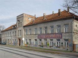 Stralsunder Straße 10 weiter ohne Zukunft