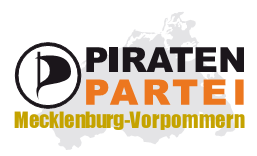 Piraten MV Logo
