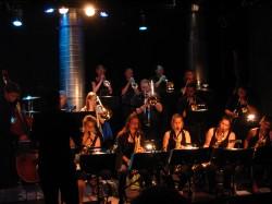 Big Band der Uni Greifswald