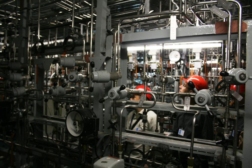 größten kernkraftwerke deutschland