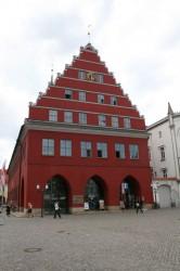 Greifswald: Stadt und Uni gedenken der Opfer des Neonazi-Terrors