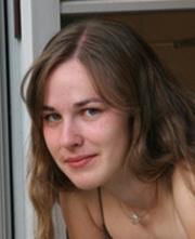 Caroline Göricke