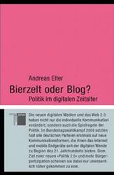 Bierzelt oder Blog? (Cover)