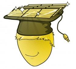 Uni Solar Logo