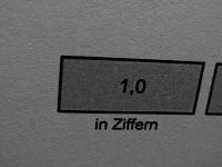 Abitur 10 Muss Nicht Immer Segen Sein Webmoritz