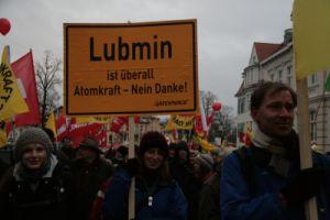 Wie sicher ist das Zwischenlager Nord bei Lubmin?