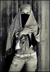 Verbot von Burka