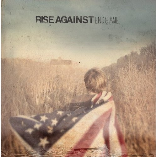 Rise Against – Endgame: Feuriges Set mit kochender Intensität