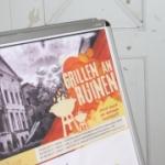 Grillen an Ruinen: Jura zeigt sich solidarisch