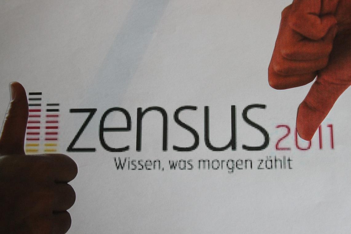 Zensus 2011: Eine Zwischenbilanz