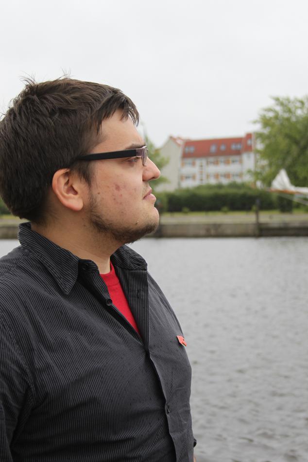 Kommunal- und Landtagswahlen 2011: André, der studentische Kandidat der LINKEN