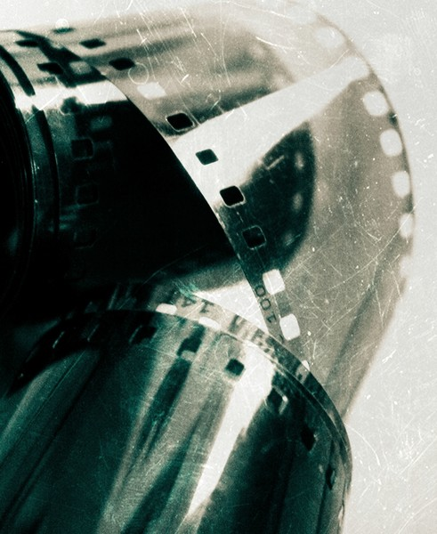 Filmfestival ueber Mut: Engagiert.Couragiert.Kontrovers