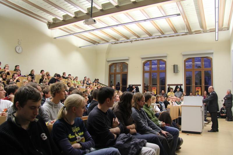 Politikwissenschaftlicher Rückblick auf die Bundestagswahl 2017