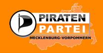 Logo der Piratenpartei MV