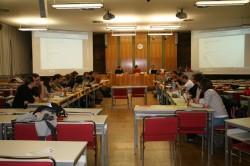 StuPa-Sitzung sorgt für neue Anträge