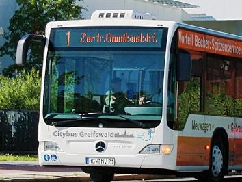 Neues Busliniennetz ab Dezember – weniger warten, länger fahren