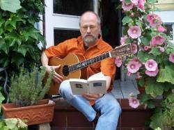Harald Grobleben zu Gast bei Saitensprung