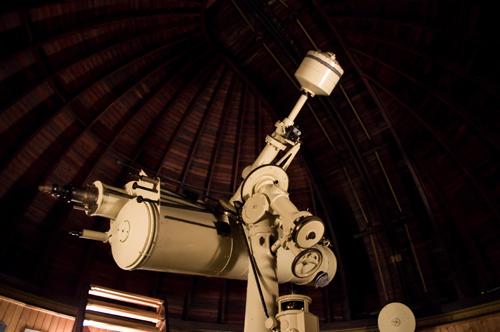 Venustransit: Die Sternwarte lädt ein *Fotoupdate*
