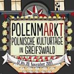 Weit mehr als Kunst – polenmARkT 2011 in Greifswald (Teil1)