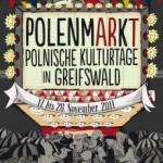 Plakat Polenmarkt 2011