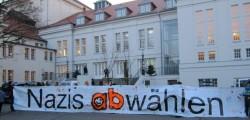 Zwiespältige Reaktionen auf Abbruch der Kreistagssitzung vom Montag