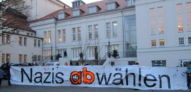 Transparent_nazis_abwaehlen_Oliver Wunder