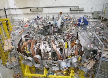 Kernfusion – Utopie oder eine realistische Vision
