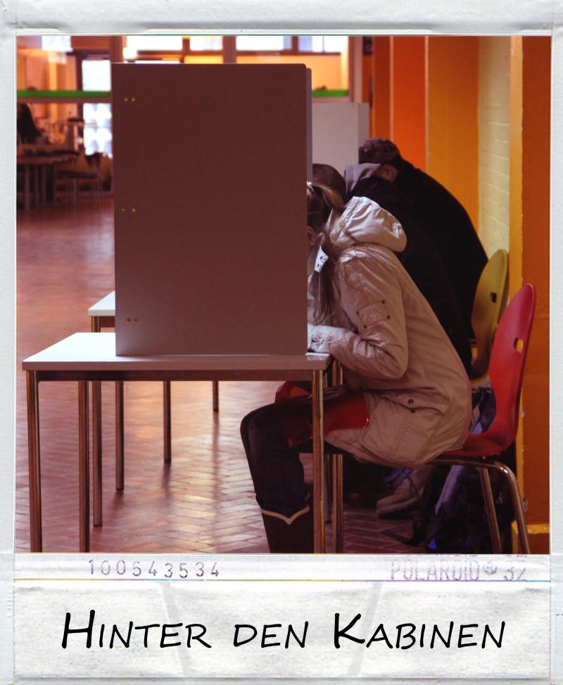 37 Bewerber für das neue Studierendenparlament