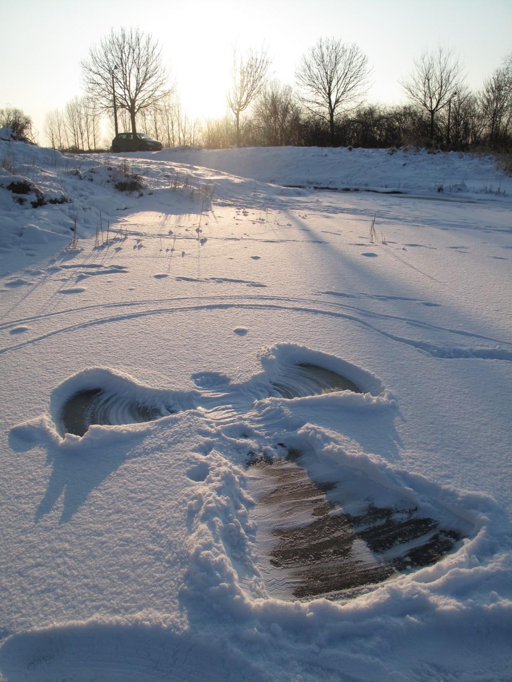 Rückblick auf einen kurzen Winter