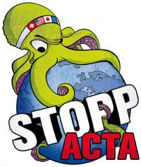Donnerstag: Informationsabend zum geplanten ACTA-Abkommen