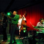 FUSK beim Konzert im Koeppenhaus 2009