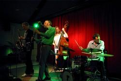 Jazz für anspruchsvolle Ohren: FUSK am 16. März live im Koeppenhaus
