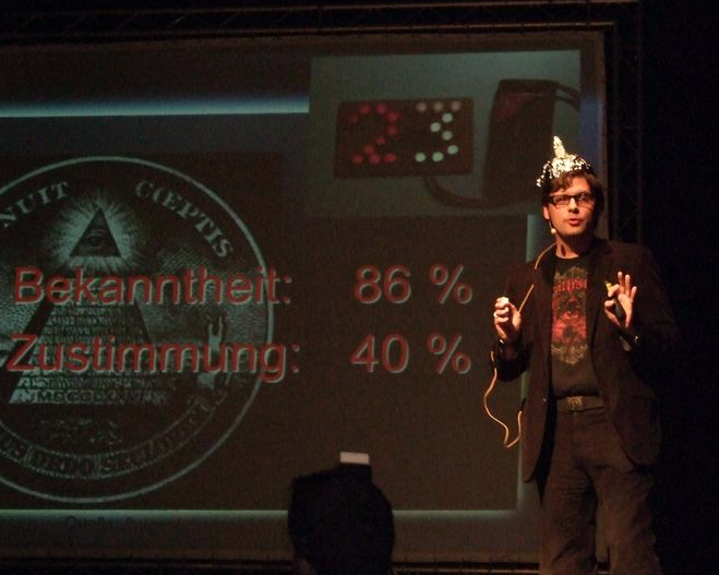 """Enjoy the crowd!"" – Science Slam in Greifswald"