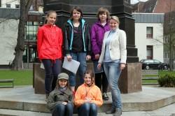 Girls' Day 2012 bei den moritz-Medien *2. Update*