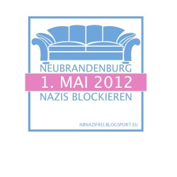 NPD will am 1. Mai mit 300 Leuten in Neubrandenburg protestieren – Gegendemos geplant