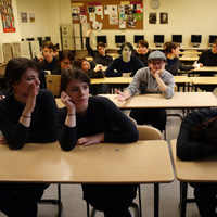 Bürgerschaft will Gymnasien und Regionalschulen zurück