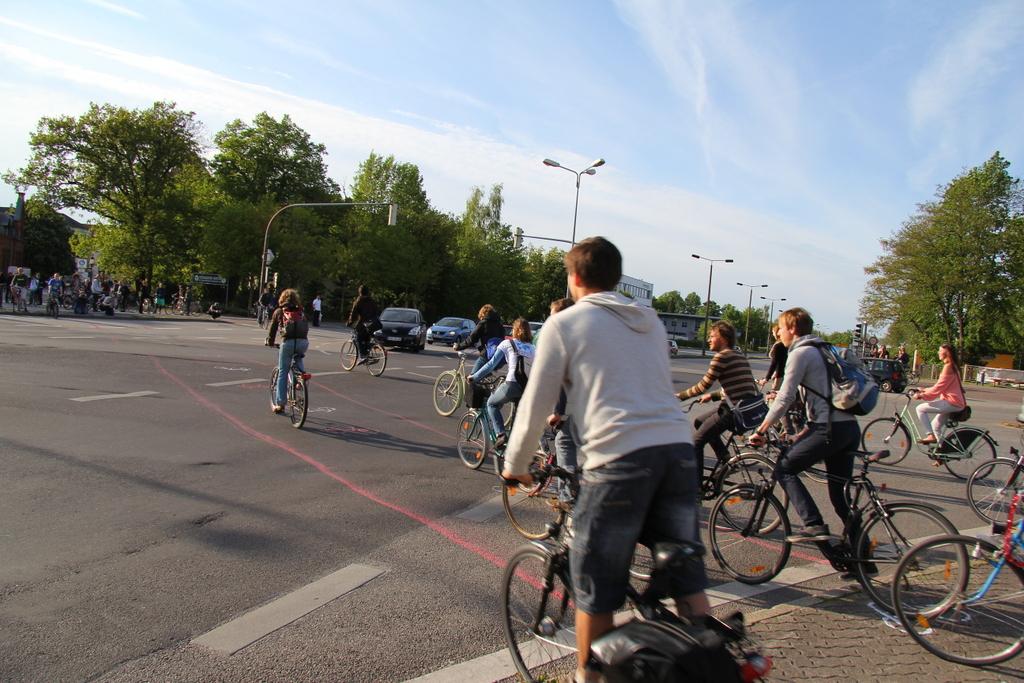 Initiative Pro Diagonalquerung will sich Donnerstag gründen
