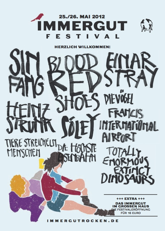 Festival der Woche: Immergut