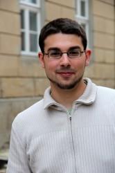 Portrait von Felix Pawlowski