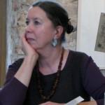 Angelika Janz; Foto: Anastasia Statsenko